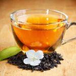 Chá de jasmim, os benefícios dessa bebida
