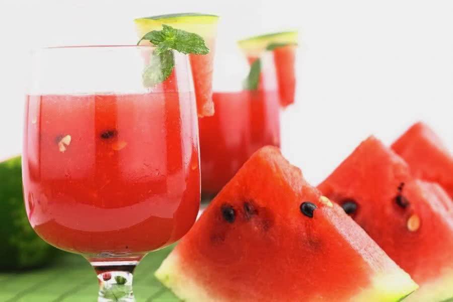 Suco vermelho – O antioxidante que ajuda a emagrecer