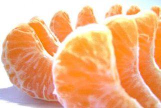 Benefícios proporcionados pela bergamota