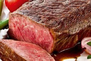 Os pontos positivos e negativos da carne vermelha