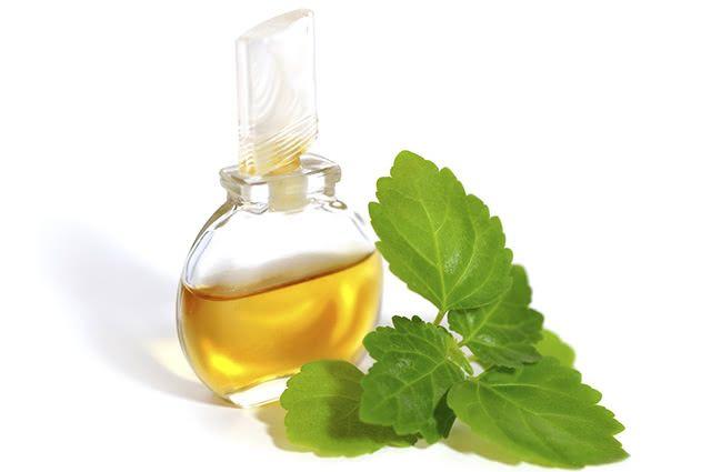 O óleo do pathouli pode ser usado contra a depressão, pois estimula o humor