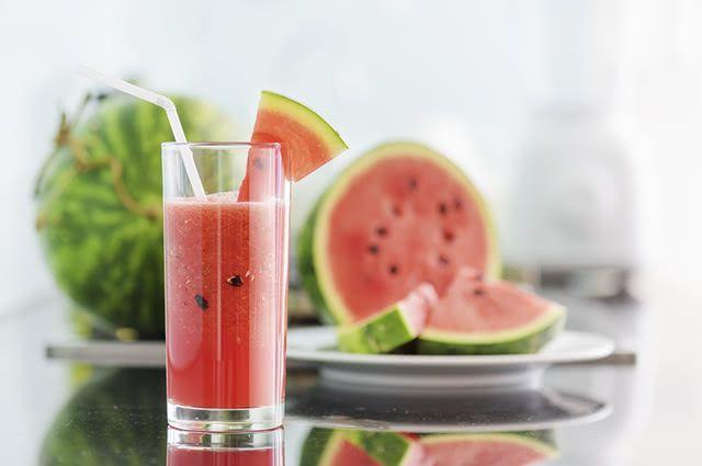 O açaí e a melancia são poderosos antioxidantes