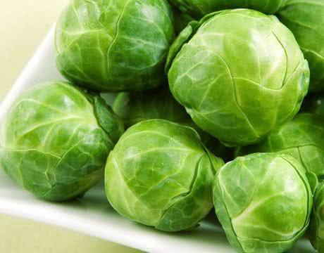 Couve de Bruxelas - Rico em antioxidantes e vários benefícios