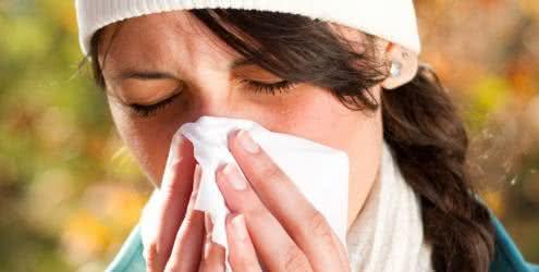 Remédios caseiros para rinite