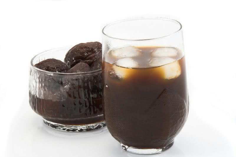 Suco de ameixa - Um poderoso laxativo