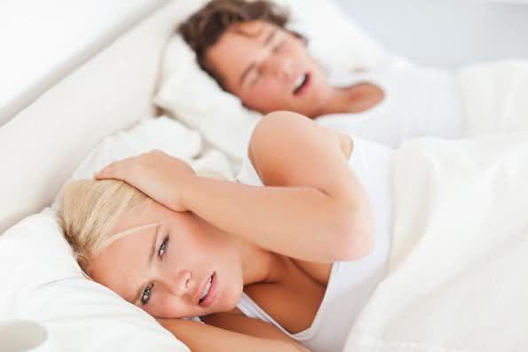 Tratamentos caseiros para parar de roncar
