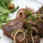 Benefícios do fígado na alimentação