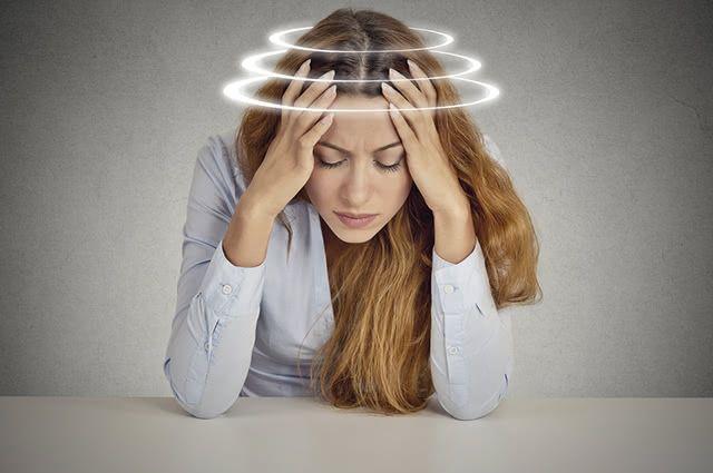 A labirintite é uma doença que afeta o sistema nervoso, causando desequilíbrio