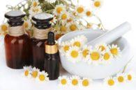 Óleo de camomila – Benefícios e propriedades