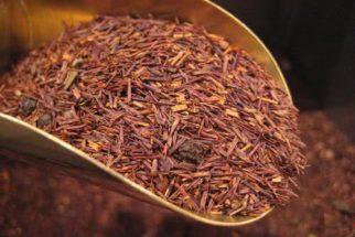 Chá de rooibos – As propriedades e os benefícios