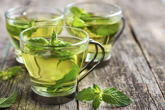 O hortelã é uma alternativa natural para o tratamento da tosse seca