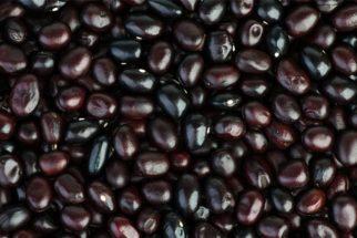 Os benefícios do feijão preto