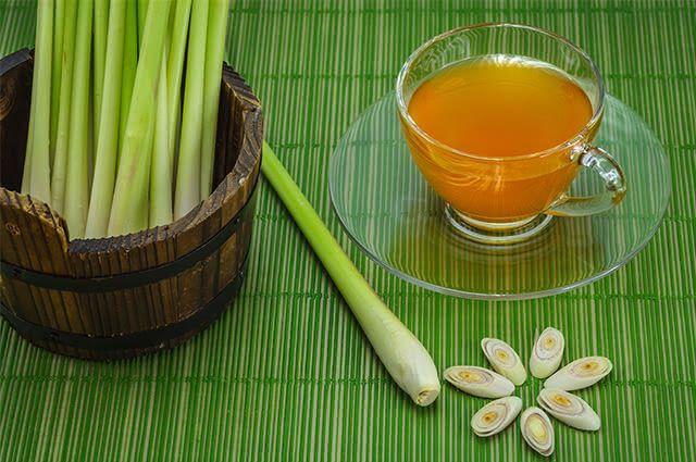 É importante saber preparar o chá de capim-limão para melhor aproveitar dos seus benefícios