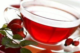 Chá vermelho para o colesterol