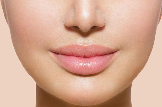 Lábios grossos