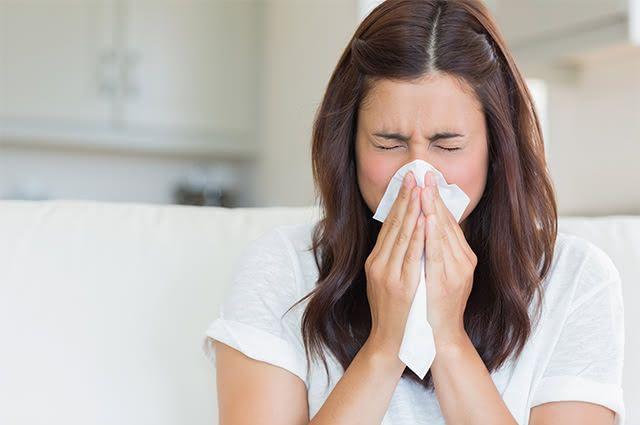 Use a saia-branca e trate diversas complicações respiratórias