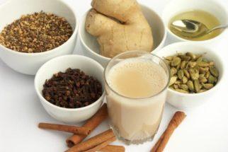 Masala chai: o chá de especiarias indianas