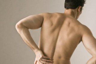 Remédios caseiros para dores nas costas