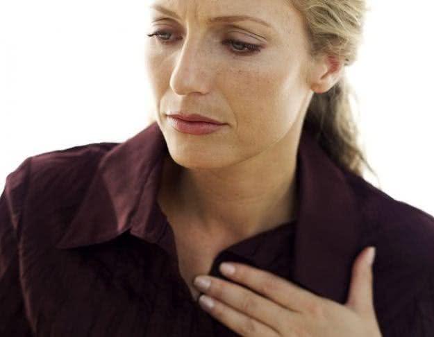 Chás e outros tratamentos para a esofagite