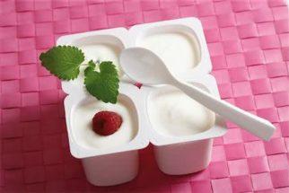 Os benefícios do iogurte para o organismo