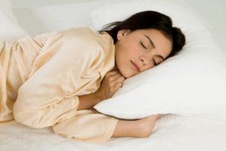 Plantas medicinais para dormir bem