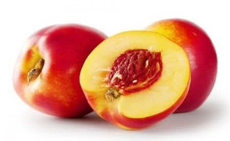 Benefícios e propriedades da nectarina