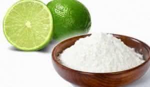 bicarbonato-com-suco-de-limao-e-seus-usos