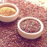 Chá de linhaça – Benefícios e propriedades