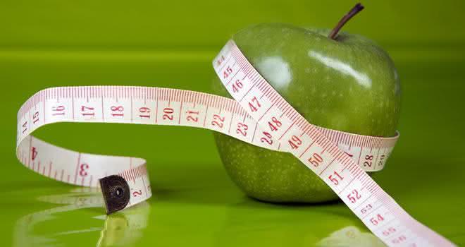 Como perder peso naturalmente?