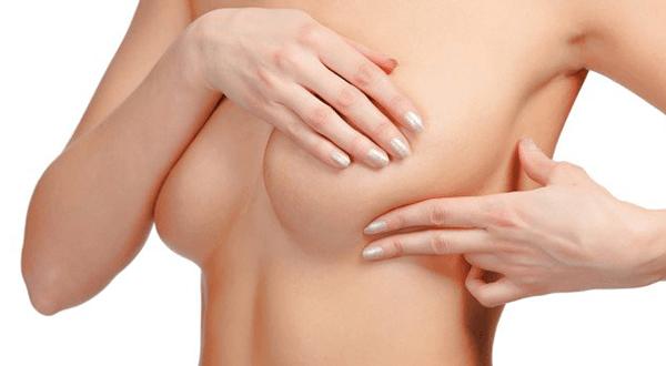 Remédios caseiros para cisto mamário