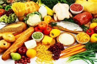 Alimentos e dieta para baixar o colesterol