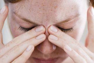 Remédio caseiro para olho seco