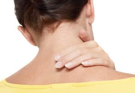 Remédios caseiros para dor no pescoço