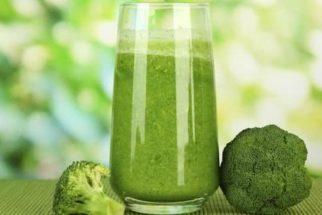Células cancerígenas: combata com suco de brócolis