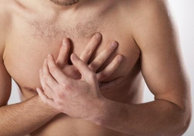 Pessoas que sofrem de palpitação, estão mais sujeitas à falência cardíaca congestiva
