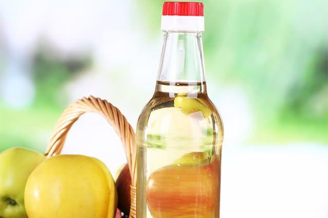 Se livre da coceira vaginal higienizando a região com vinagre de maçã