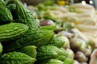 Melão amargo e suas potentes propriedades contra doenças