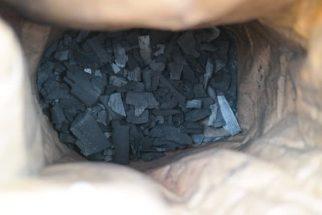 Melhore a qualidade de vida com carvão vegetal