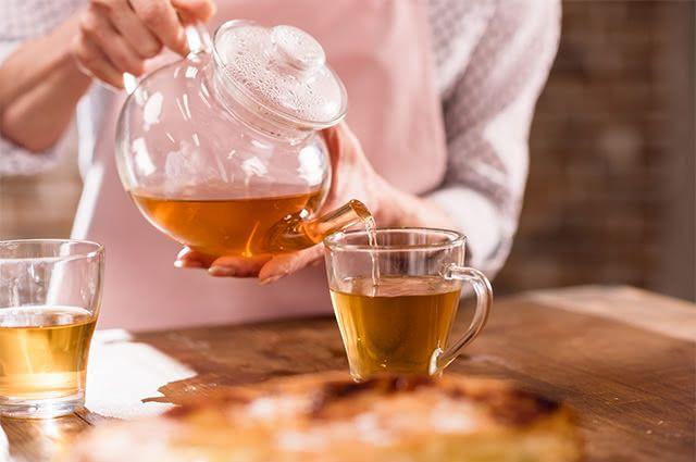 Chá é capaz de tratar rapidinho desse problema de coceira vaginal