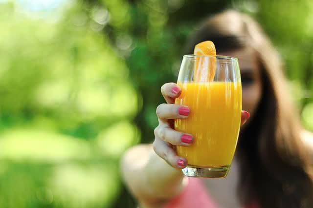 Receitas de bebidas energéticas naturais