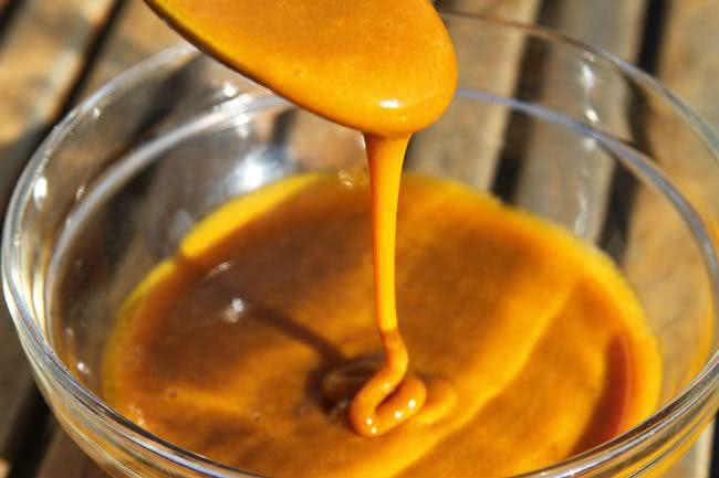 Cúrcuma com mel de abelha: um 'santo' remédio para o organismo
