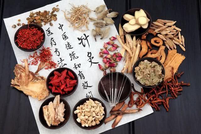 Fitoterapia chinesa, uma ciência milenar