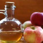 Lave seu rosto com vinagre de maçã e obtenha resultados incríveis