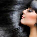 Métodos naturais potentes para escurecer os cabelos
