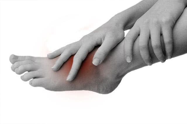 Tratamentos para acabar com as dores nos pés