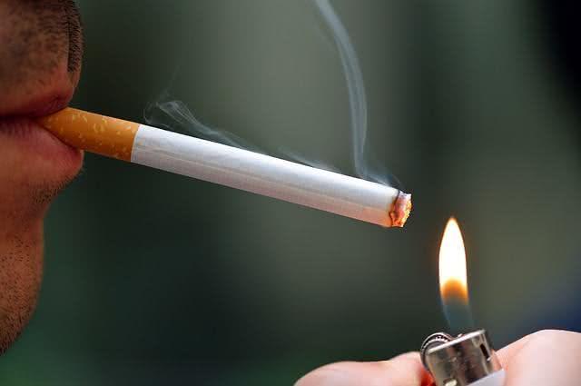 O que acontece a um organismo depois deixar de fumar
