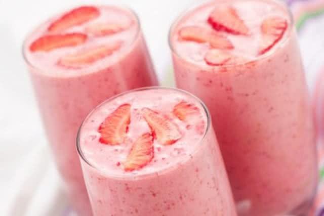 Aprenda receitas de vitaminas para iniciar bem o dia