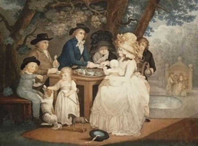 Descubra como surgiu o 'chá das cinco' na Inglaterra