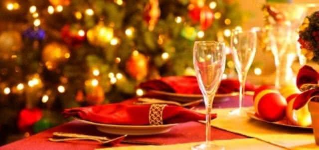 Receitas saudáveis para não engordar nas festas de final de ano