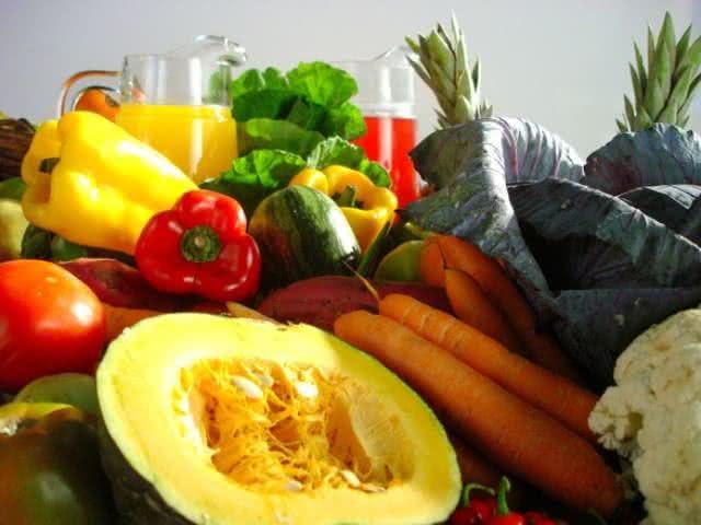 Truques de como eliminar os agrotóxicos do alimentos